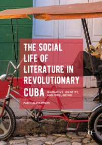 Cover The Social Life of Literature in Revolutionary Cuba