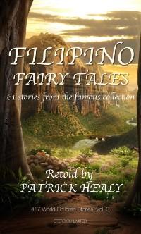 Cover Filipino Tales