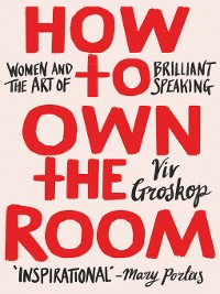 Cover How to Own the Room