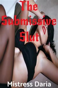 Cover The Submissive Slut