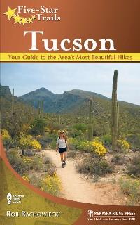 Cover Five-Star Trails: Tucson