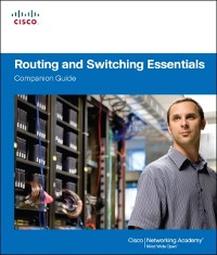 Cover Routing and Switching Essentials Companion Guide