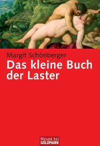 Cover Das kleine Buch der Laster