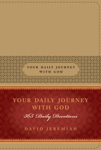 Cover Your Daily Journey with God
