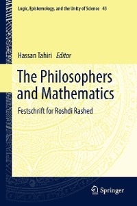 Cover The Philosophers and Mathematics