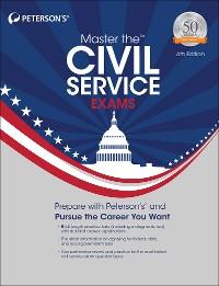 Cover Master the Civil Service Exams