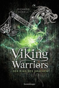 Cover Viking Warriors 2: Der Ring des Drachen
