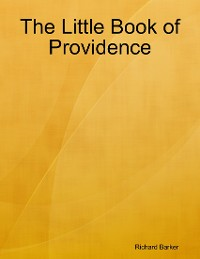 Cover The Little Book of Providence