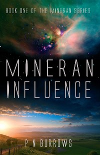 Cover Mineran Influence