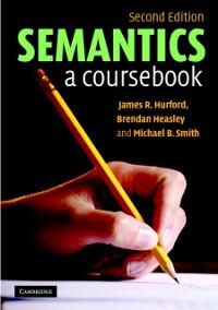 Cover Semantics