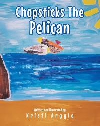 Cover Chopsticks The Pelican