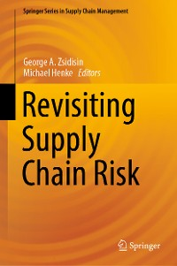 Cover Revisiting Supply Chain Risk