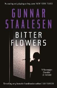 Cover Bitter Flowers