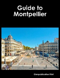 Cover Guide to Montpellier