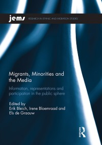 Cover Migrants, Minorities, and the Media