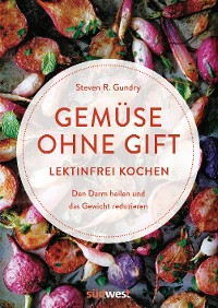 Cover Gemüse ohne Gift