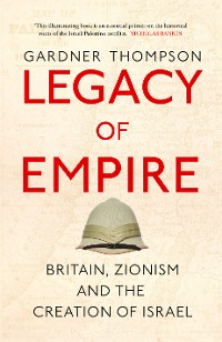 Cover Legacy of Empire