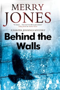 Cover Behind the Walls