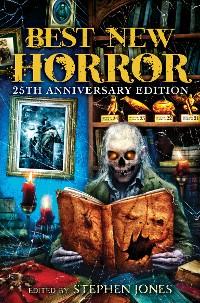 Cover Best New Horror