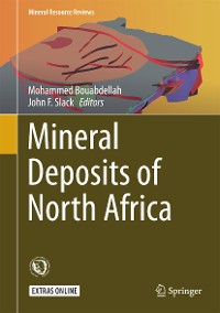 Cover Mineral Deposits of North Africa