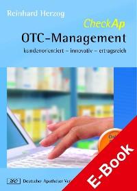 Cover CheckAp  OTC-Management
