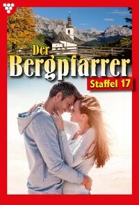 Cover Der Bergpfarrer Staffel 17 – Heimatroman