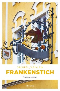 Cover Frankenstich