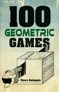 Cover 100 Geometric Games