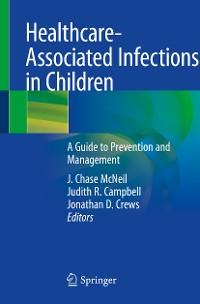 Cover Healthcare-Associated Infections in Children