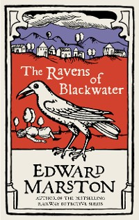 Cover The Ravens of Blackwater