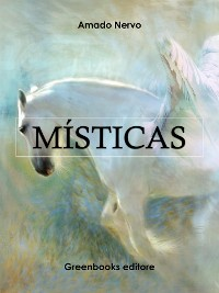 Cover Místicas