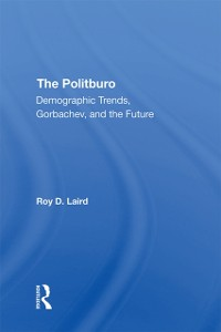Cover Politburo