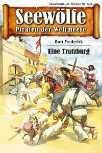 Cover Seewölfe - Piraten der Weltmeere 504