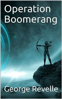 Cover Operation Boomerang