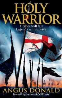 Cover Holy Warrior