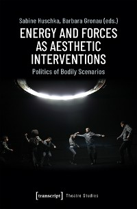 Cover Energy and Forces as Aesthetic Interventions