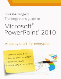 Cover The Beginner's Guide to Microsoft Powerpoint
