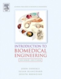 Cover Introduction to Biomedical Engineering