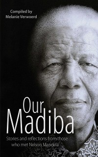 Cover Our Madiba
