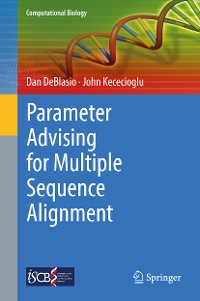 Cover Parameter Advising for Multiple Sequence Alignment
