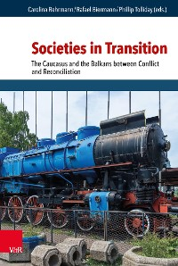 Cover Societies in Transition