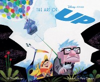 Cover The Art of Up