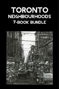 Cover Toronto Neighbourhoods 7-Book Bundle