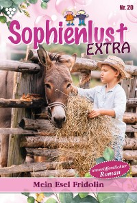 Cover Sophienlust Extra 20 – Familienroman