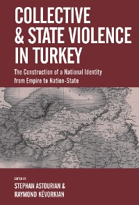 Cover Collective and State Violence in Turkey