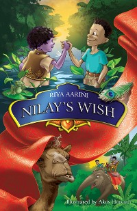 Cover Nilay's Wish