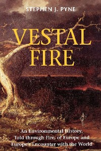Cover Vestal Fire