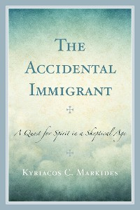 Cover The Accidental Immigrant