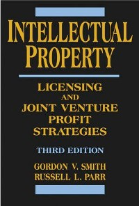 Cover Intellectual Property