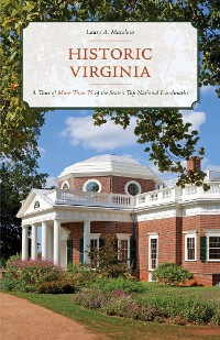 Cover Historic Virginia